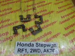 Пружина прижимная тормозной колодки Honda Stepwgn RF1 Honda Stepwgn RF1 1997