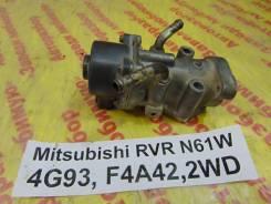 Клапан eg Mitsubishi RVR N61W Mitsubishi RVR N61W, правый