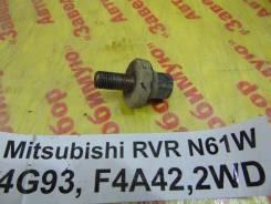 Болт коленвала Mitsubishi RVR N61W Mitsubishi RVR N61W 1998