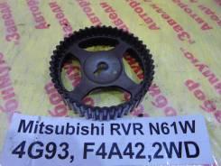 Шестерня распредвала Mitsubishi RVR N61W Mitsubishi RVR N61W