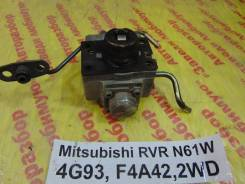 Тнвд Mitsubishi RVR N61W Mitsubishi RVR N61W