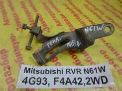 Кронштейн генератора Mitsubishi RVR N61W Mitsubishi RVR N61W