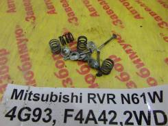 Стопорное кольцо Mitsubishi RVR N61W Mitsubishi RVR N61W 1998