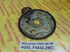 Маховик Mitsubishi RVR N61W Mitsubishi RVR N61W