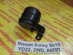 Ресивер воздушный Nissan Sunny SB15 Nissan Sunny SB15 2000