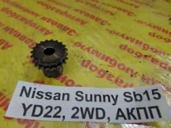 Шестерня распредвала Nissan Sunny SB15 Nissan Sunny SB15 2000