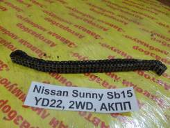 Цепь грм Nissan Sunny SB15 Nissan Sunny SB15 2001