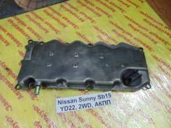 Крышка клапанов Nissan Sunny SB15 Nissan Sunny SB15 2000