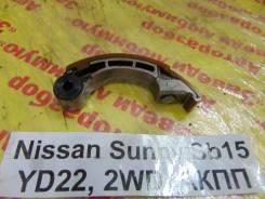 Башмак натяжителя Nissan Sunny SB15 Nissan Sunny SB15 2000