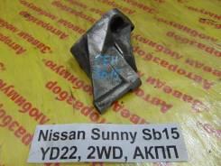 Кронштейн генератора Nissan Sunny SB15 Nissan Sunny SB15 2000