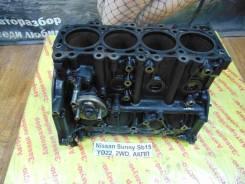 Блок цилиндров Nissan Sunny SB15 Nissan Sunny SB15 2000