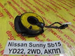 Кольцо Nissan Sunny SB15 Ss Nissan Sunny SB15 2000, правое