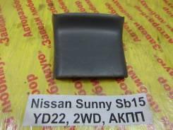 Накладка (кузов внутри) Nissan Sunny SB15 Nissan Sunny SB15 2000