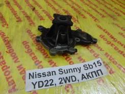 Насос водяной (помпа) Nissan Sunny SB15 Nissan Sunny SB15 2000