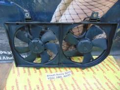 Вентилятор радиатора Nissan Sunny SB15 Nissan Sunny SB15 2000