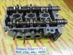 Головка блока цилиндров Subaru Tribeca Subaru Tribeca