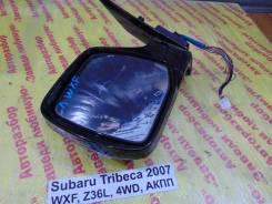 Зеркало электрическое Subaru Tribeca Subaru Tribeca, левое