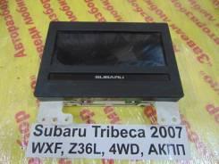 Дисплей информативный Subaru Tribeca Subaru Tribeca