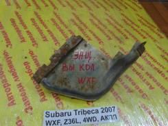 Защита выпускного коллектора Subaru Tribeca Subaru Tribeca