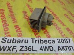 Резистор отопителя Subaru Tribeca Subaru Tribeca