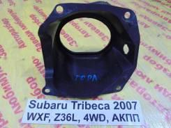 Защита горловины Subaru Tribeca Subaru Tribeca