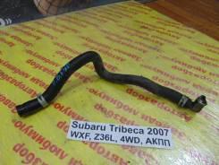 Шланг гидроусилителя Subaru Tribeca Subaru Tribeca