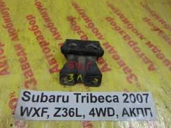 Крепление багажника задн. лев. Subaru Tribeca Subaru Tribeca