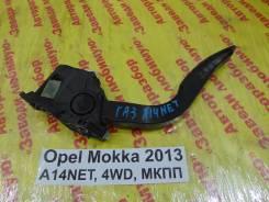 Педаль акселератора Opel Mokka Opel Mokka 2013