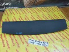 Накладка двери багажника Opel Mokka Opel Mokka 2013