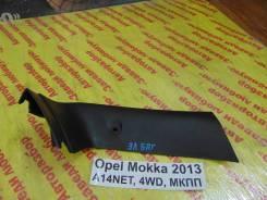 Накладка двери багажника Opel Mokka Opel Mokka 2013, левая задняя