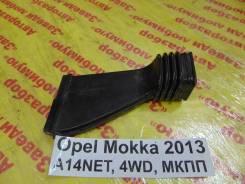 Воздуховод Opel Mokka Opel Mokka 2013, правый