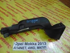 Воздуховод Opel Mokka Opel Mokka 2013, левый