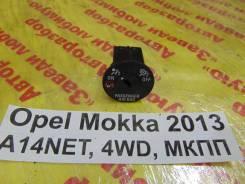 Кнопка SRS Opel Mokka Opel Mokka 2013