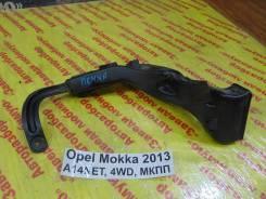 Воздуховод Opel Mokka Opel Mokka 2013