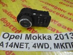 Блок управления светом Opel Mokka Opel Mokka 2013