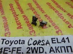 Пружина прижимная тормозной колодки Toyota Corsa Toyota Corsa