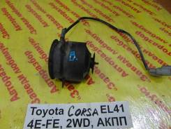 Мотор вентилятора охлаждения Toyota Corsa Toyota Corsa