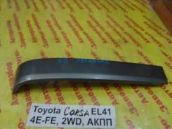Накладка под стоп сигнал задн. прав. Toyota Corsa Toyota Corsa