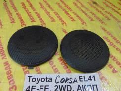 Решетка динамика Toyota Corsa Toyota Corsa