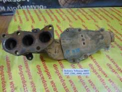 Приемная труба глушителя Subaru Tribeca Subaru Tribeca