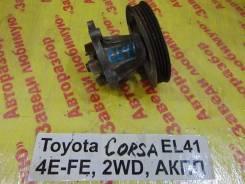 Насос водяной (помпа) Toyota Corsa Toyota Corsa