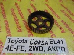 Шестерня распредвала Toyota Corsa Toyota Corsa