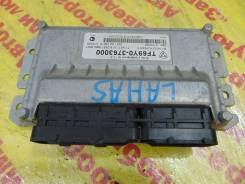 Блок управления двигателем Chevrolet Lanos Chevrolet Lanos 2009