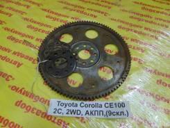 Маховик Toyota Corolla CE100 Toyota Corolla CE100