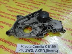 Насос водяной (помпа) Toyota Corolla CE100 Toyota Corolla CE100