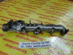 Впускной коллектор Toyota Corolla CE100 Toyota Corolla CE100