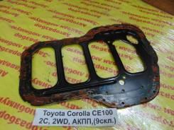 Пластина поддона Toyota Corolla CE100 Toyota Corolla CE100