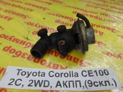 Клапан eg Toyota Corolla CE100 Toyota Corolla CE100, правый