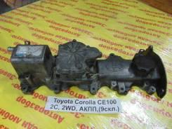 Крышка клапанов Toyota Corolla CE100 Toyota Corolla CE100