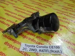 Кронштейн масляного фильтра Toyota Corolla CE100 Toyota Corolla CE100